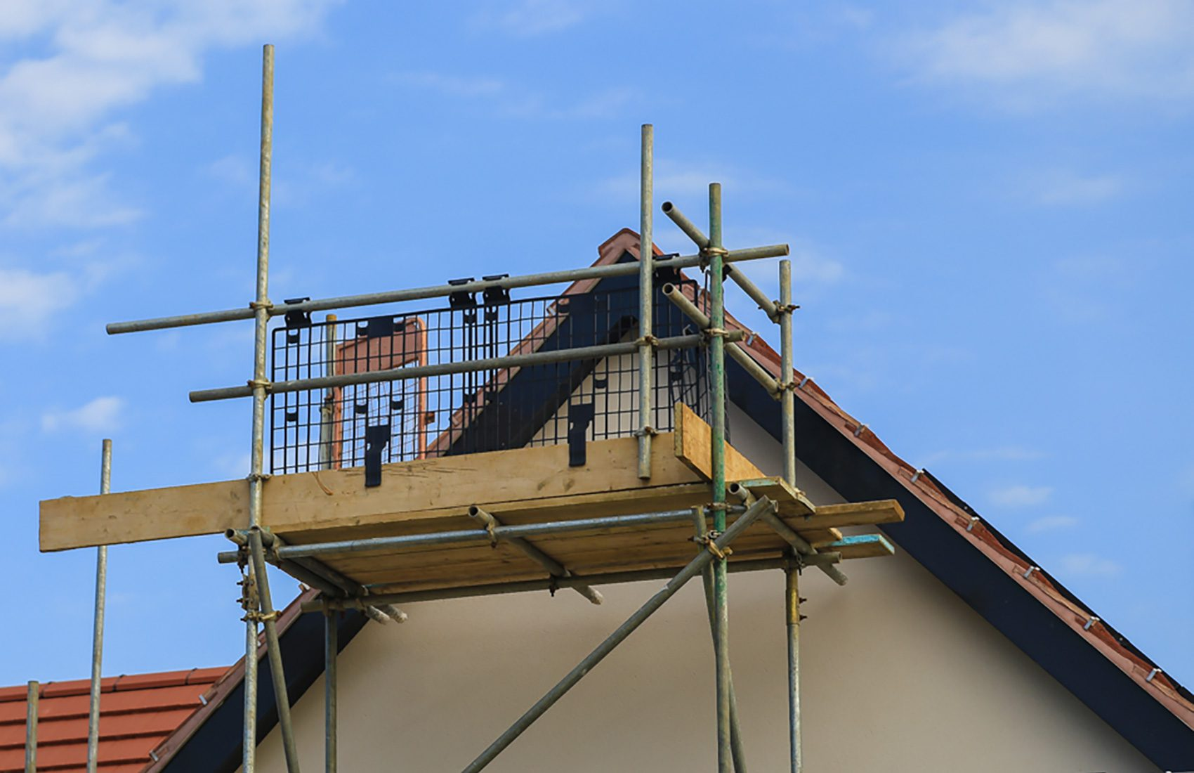 Cavity Nest Installation - New Property
