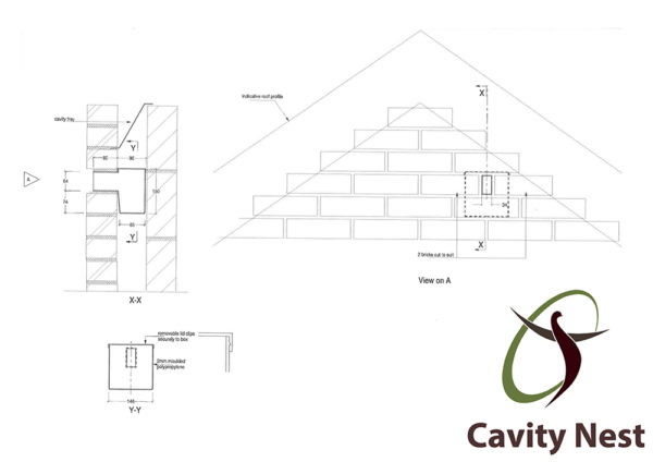 Cavity Nest - Technical Data